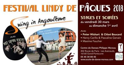 Swing in Angouleme