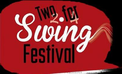 Two for swing festival